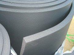 制冷设备使用的橡塑棉板