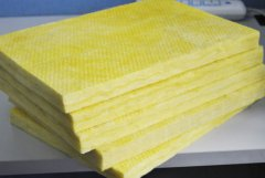 低温型离心玻璃棉板