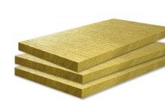 新型岩棉保温板
