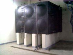 水箱保温使用橡塑棉板
