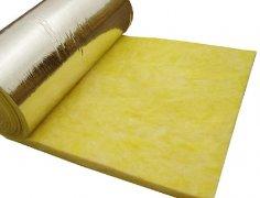 玻璃棉卷毡特性