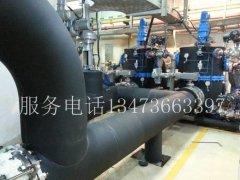 橡塑保温管的保温保